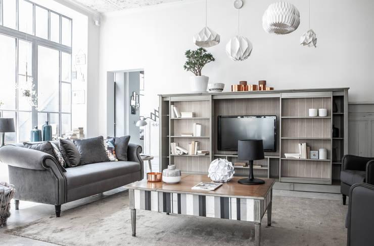 Living room by Grange México