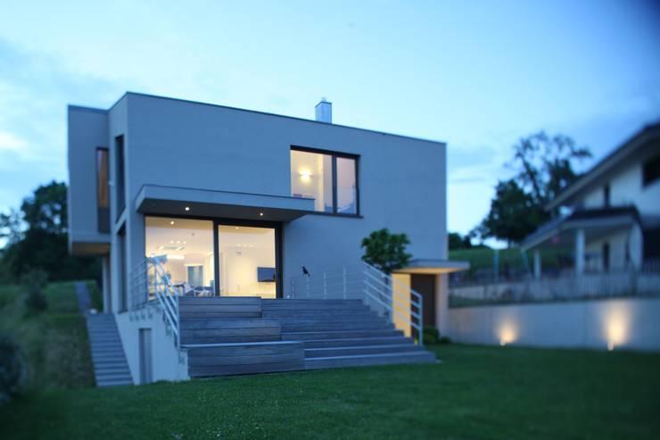 Дома в . Автор – Schiller Architektur BDA