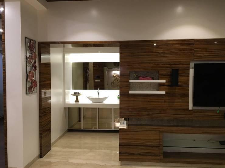 Hand wash :  Living room by Studio Stimulus