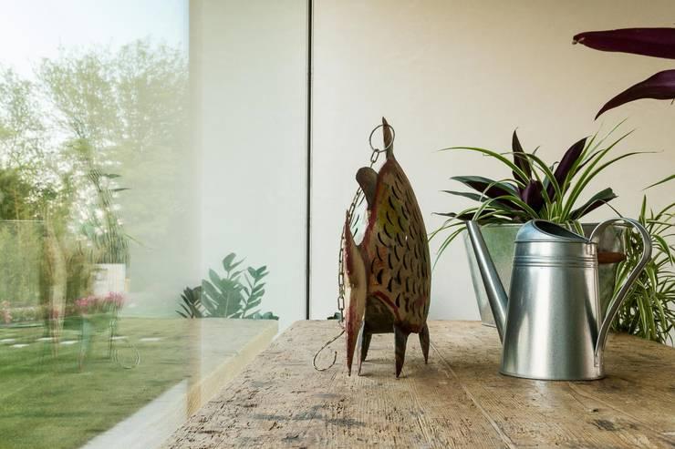 Study/office by ALDENA, Modern