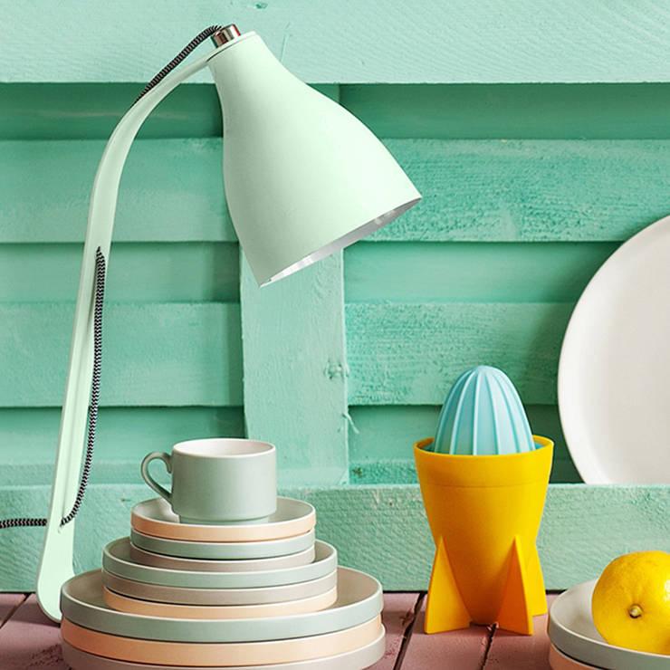 Home Decor:  Kitchen by EMOH Modern Furniture Store HK