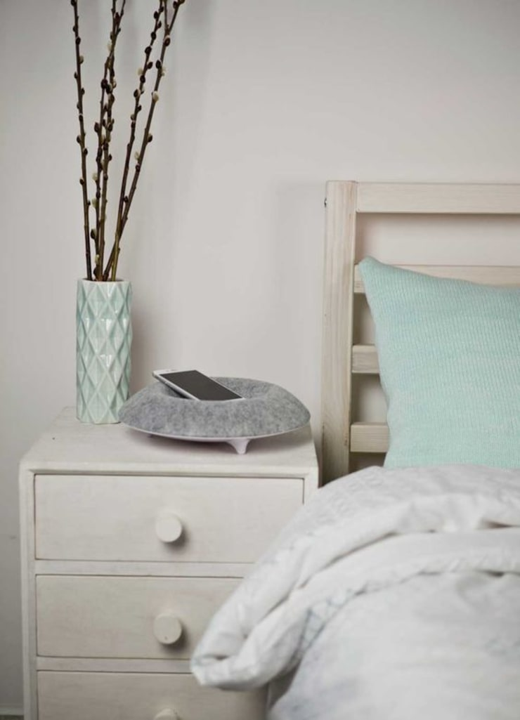 Home Decor:  Bedroom by EMOH Modern Furniture Store HK