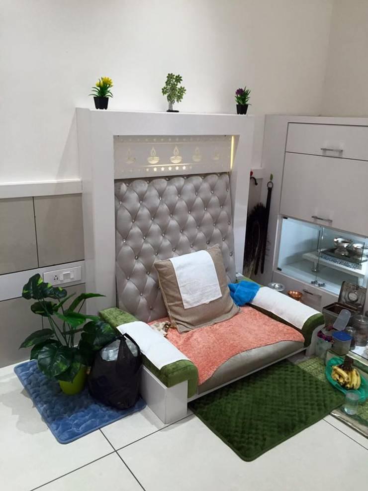 pray area design:   by Square Designs