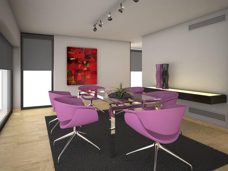 Interior:   por Judite Barbosa Arquitetura