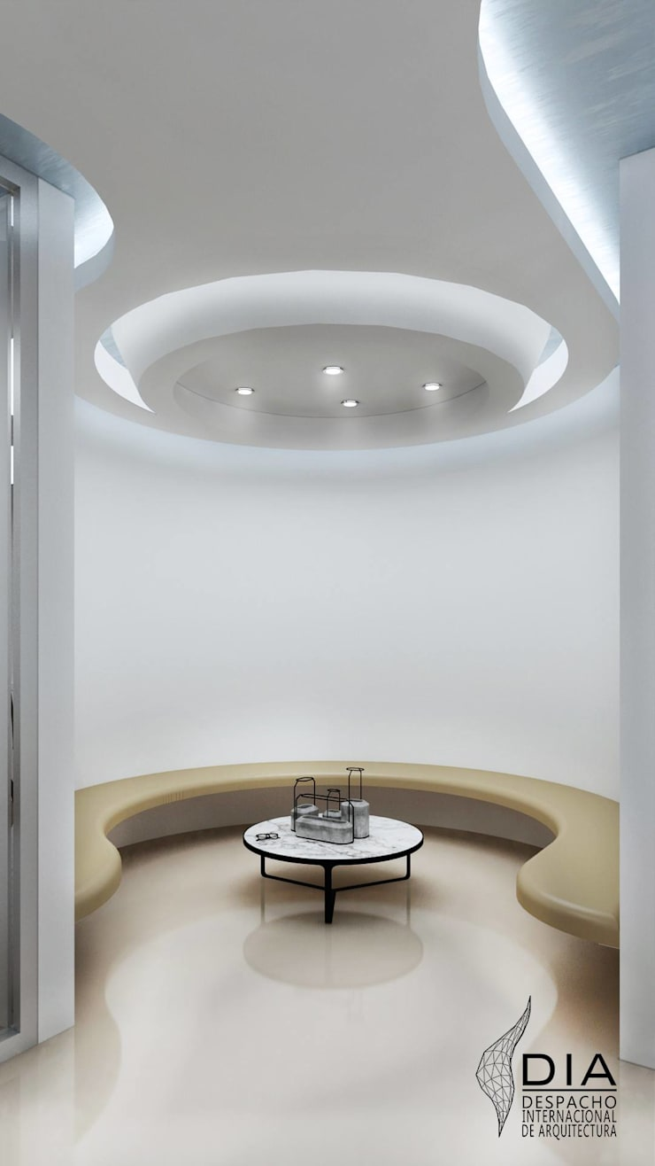 Office spaces & stores  by DIIA,