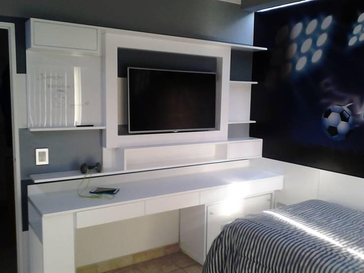 Bedroom by EVA DECO