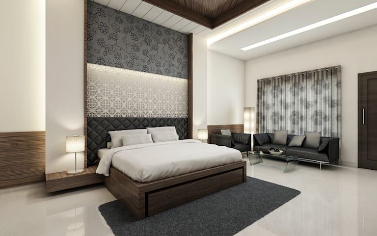 bed design:   by Square Designs