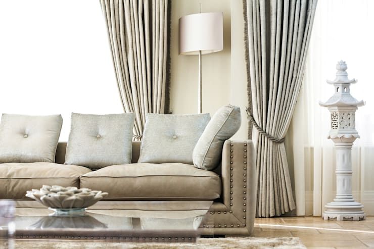 . Harbury Country House by Peter Staunton Interior Design   homify