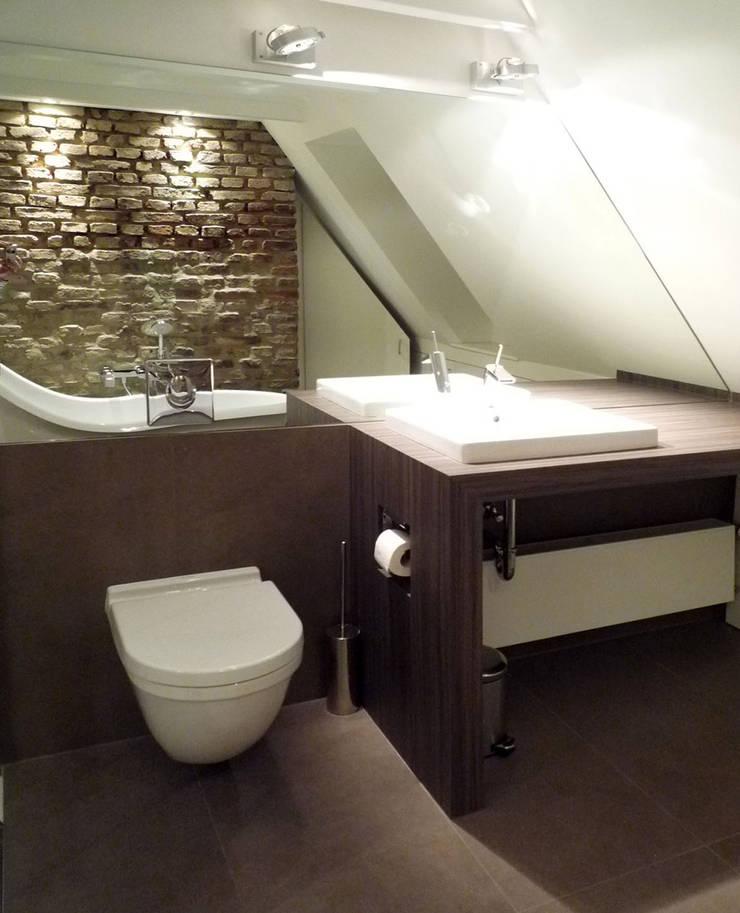 Badezimmer Minden | Bad Von Holtkemeier Innenarchitektur Homify