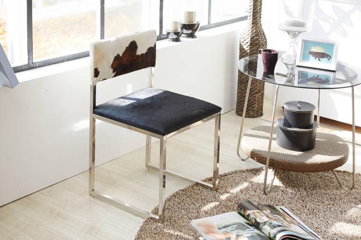Billy 1.0 Design Sofa: Mobel-Carpenter 모벨카펜터의  사무실 공간 & 가게