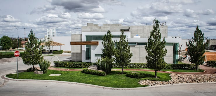 de estilo  por Oscar Hernández - Fotografía de Arquitectura