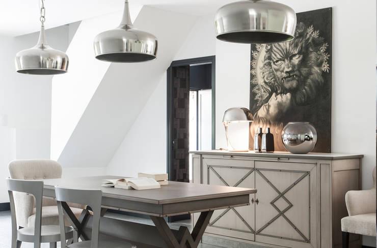 Dining room by Grange México