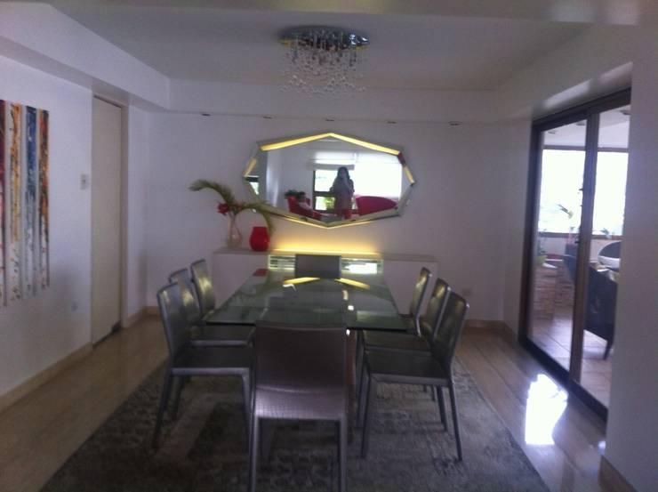 餐廳 by THE muebles,