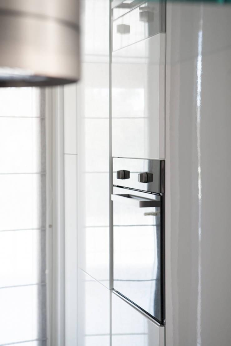 Abitazione privata di paolo foglini design homify for Abitazione design