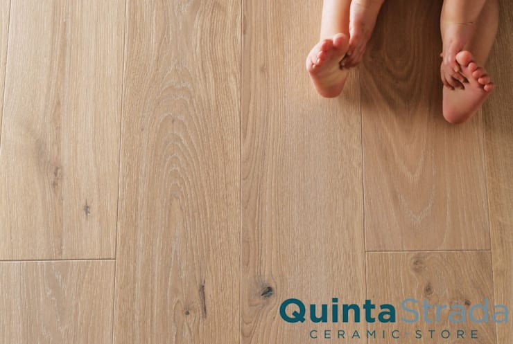 Walls & flooring by Quinta Strada - Ceramic Store