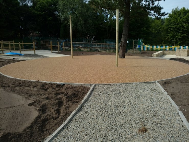 Resin Bound Path S Amp Patio S De Permeable Paving Solutions