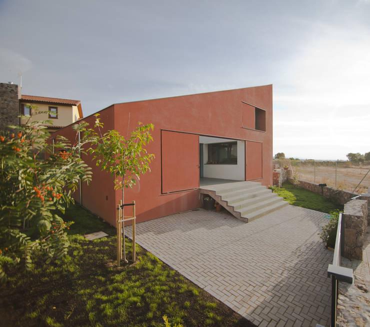 Casas modernas por MapOut