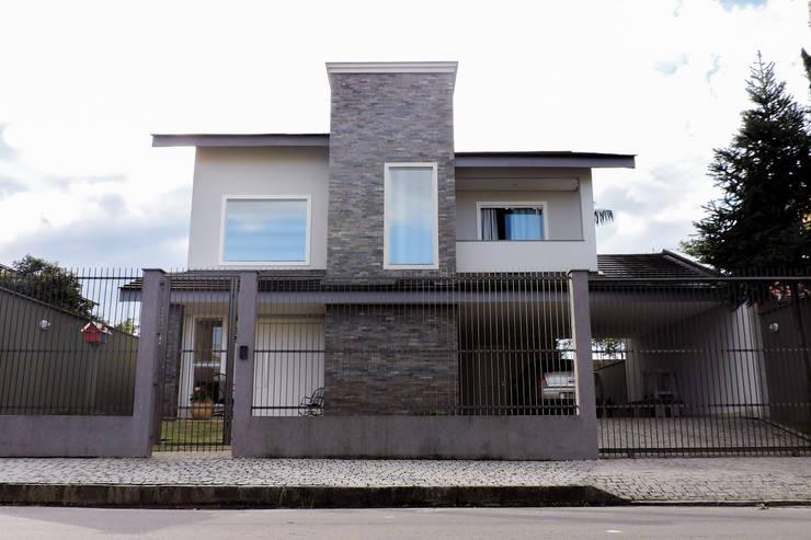 Huizen door Cecyn Arquitetura + Design