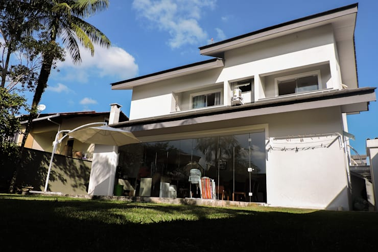 Houses by Cecyn Arquitetura + Design,