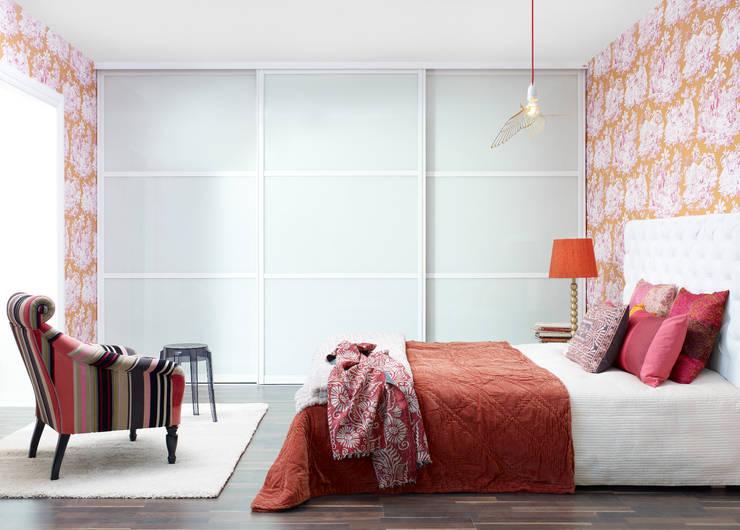 غرفة نوم تنفيذ Bauer Schranksysteme GmbH