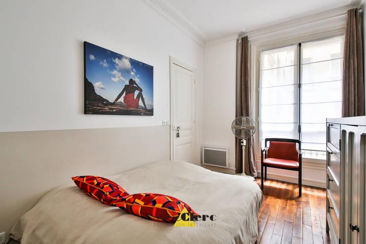 JUNGLE SCANDINAVE PARIS par CLAIRE CLERC DECORATION INTERIEURE | homify
