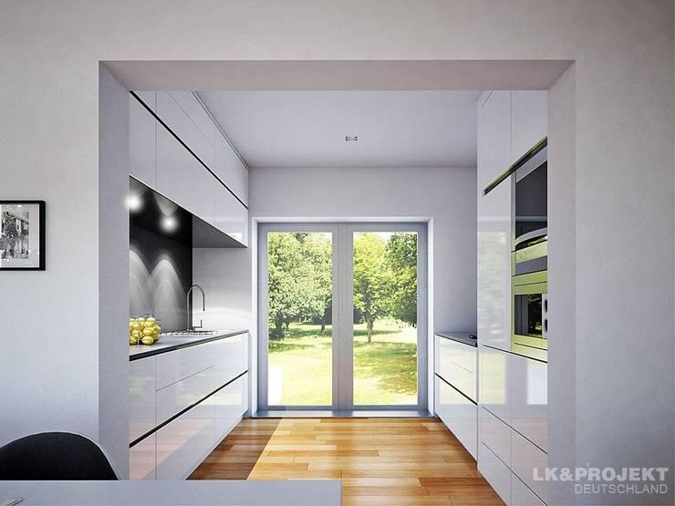 Kitchen by LK&Projekt GmbH