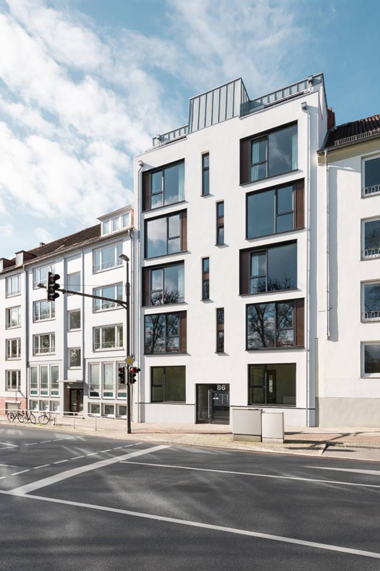 Nacher: Moderne Häuser Von Hellmers P2 | Architektur U0026 Projekte