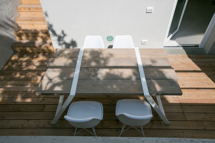 Patios & Decks by mc2 architettura
