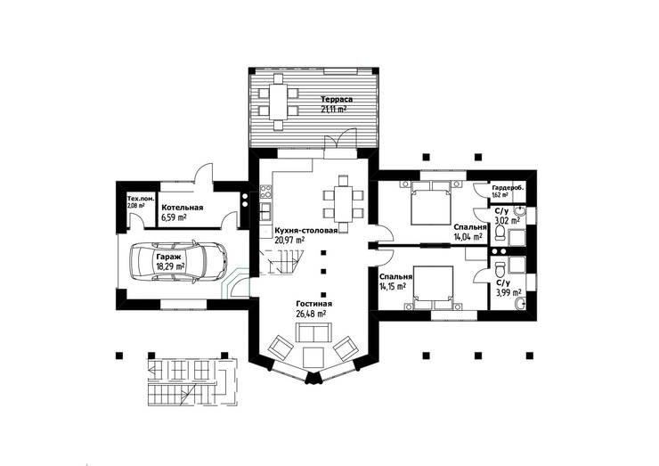 "1 этаж ""Киндзмараули"":  в . Автор – STARS"