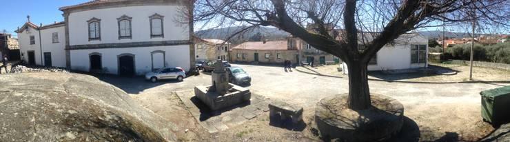 antes: Casas  por ARKIVO