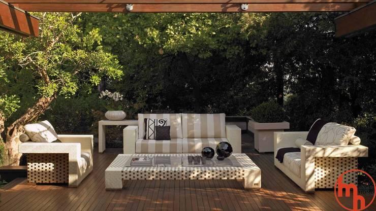 Garden  by Modern Home