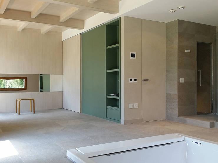 Spa by Stefano Zaghini Architetto