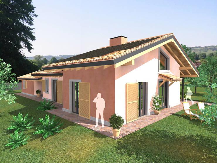 บ้านและที่อยู่อาศัย by DBIOSTUDIO