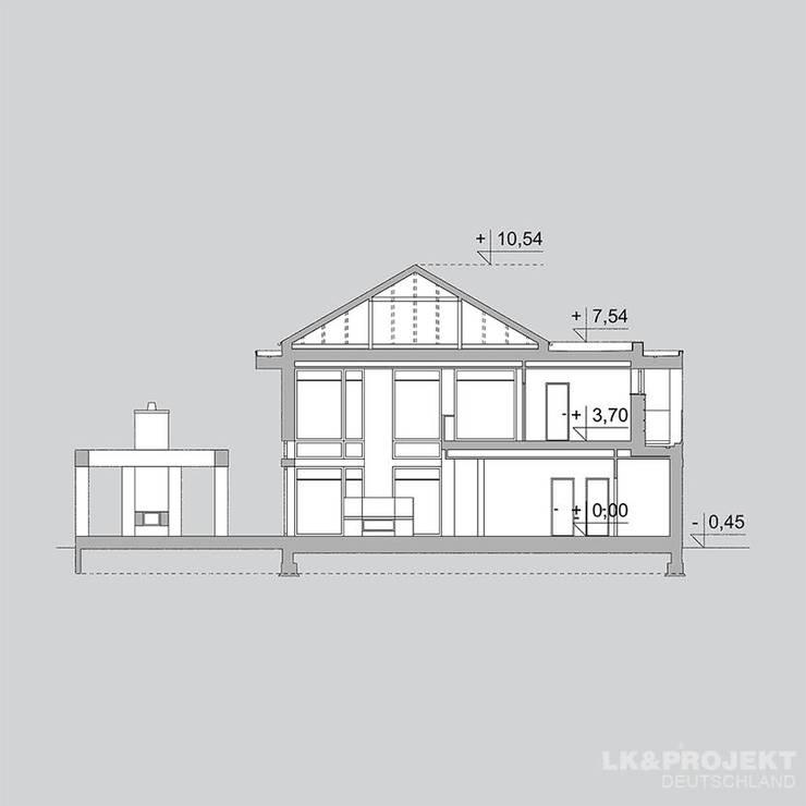 Projekty,   zaprojektowane przez LK&Projekt GmbH