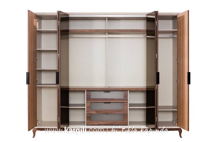 Kargılı Ev Mobilyaları – Efes Yatak Odası :  tarz Yatak Odası