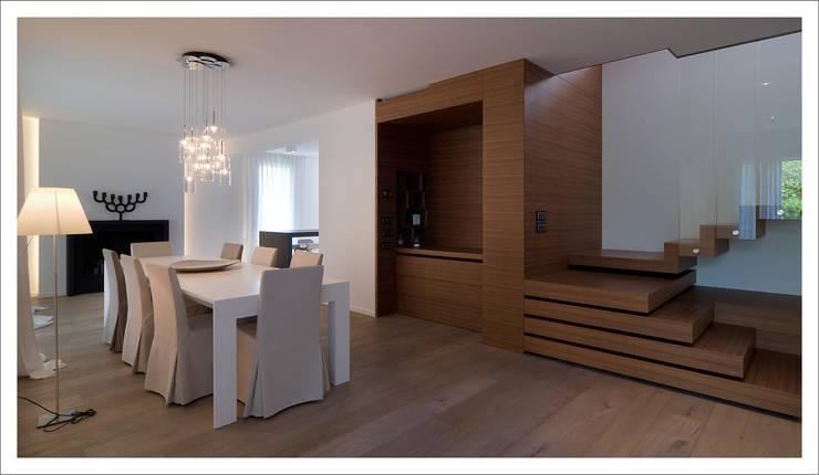 Modern Yemek Odası ALDENA Modern