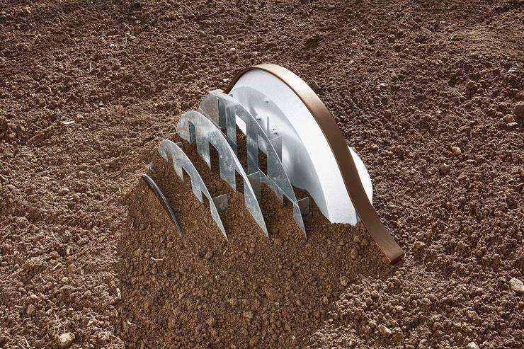 Foto installazione: Giardino in stile  di KK3Design,