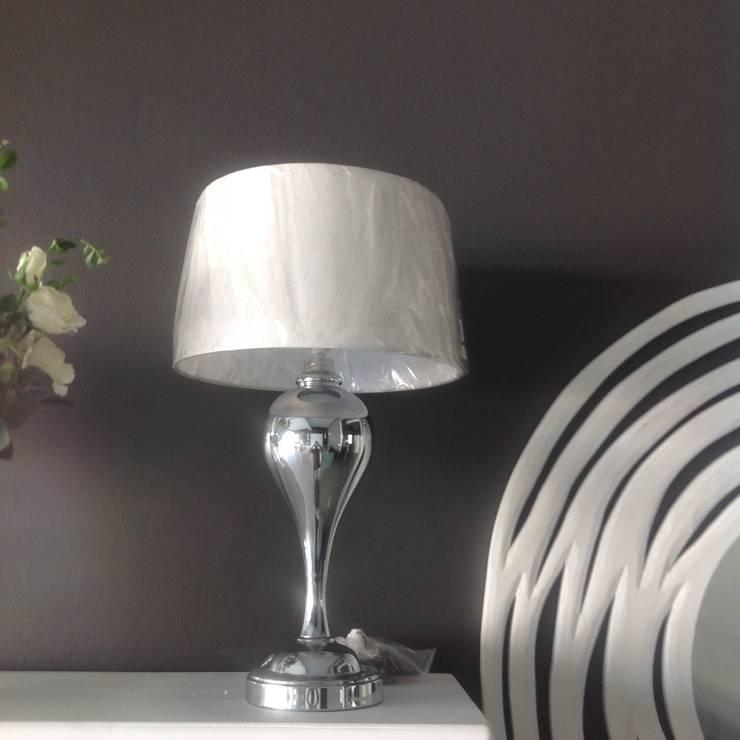 Lighting:  Bedroom by Zoë Décor