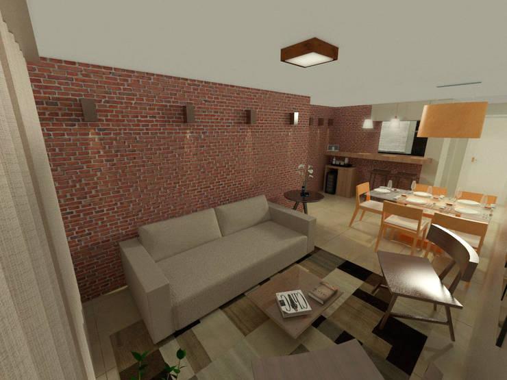 by Staff Arquitetura e Engenharia