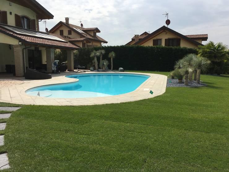 Сады в . Автор – Azienda agricola Vivai Romeo