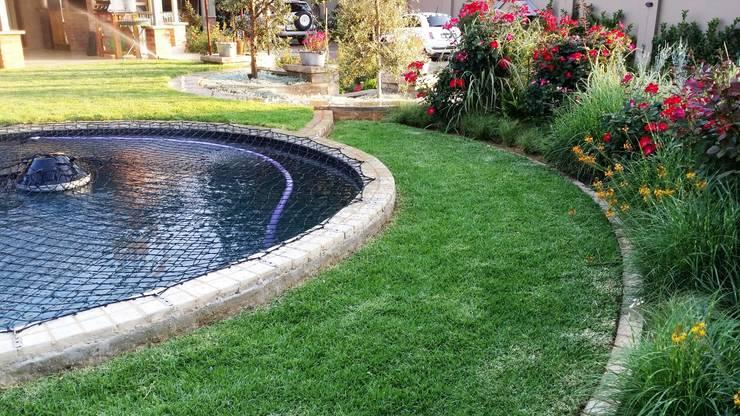 Waterkloof:  Garden by Gorgeous Gardens