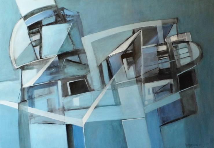 Pinturas: Arte de estilo  por Patricio Peña Oltra