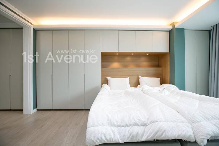 Phòng ngủ by 퍼스트애비뉴