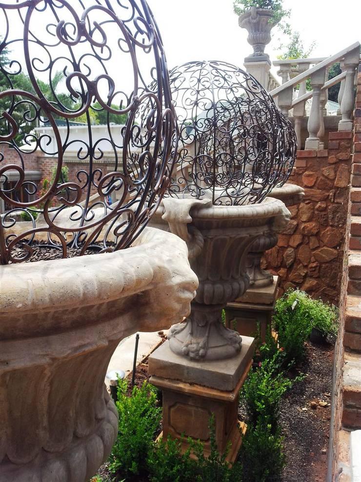 Capital Park:  Houses by Gorgeous Gardens