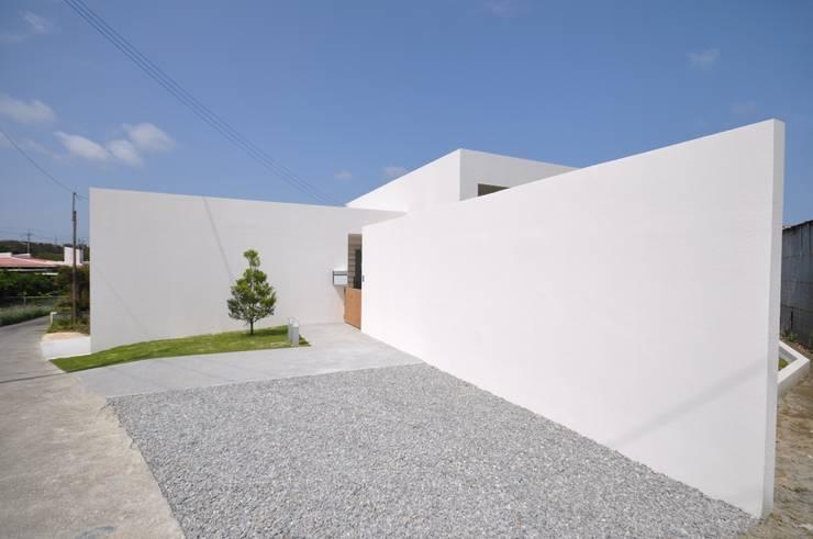 HG-HOUSE: 門一級建築士事務所が手掛けた家です。