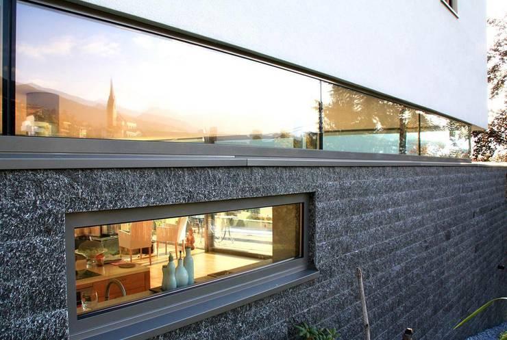 Windows by WSM ARCHITEKTEN