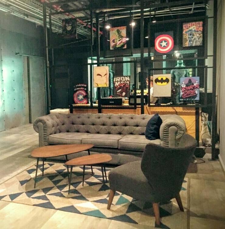 classic  by Estilo en muebles, Classic Flax/Linen Pink