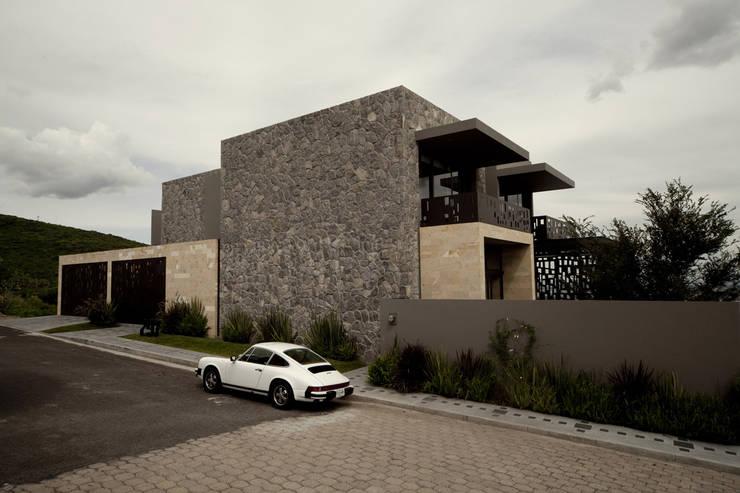 Casa Horizonte - VMArquitectura: Casas de estilo  por VMArquitectura