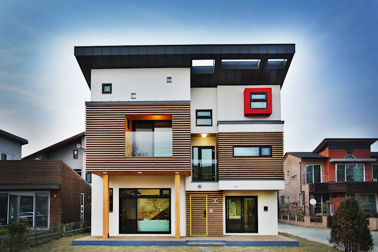 Rumah by KDDH Architects
