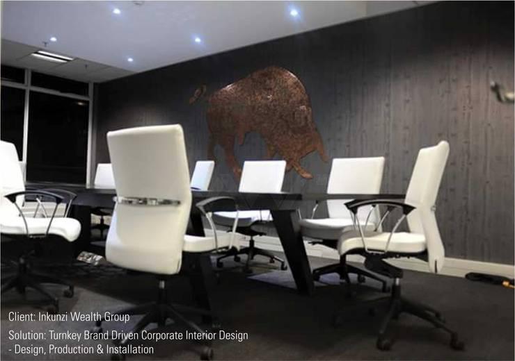 INKUNZIWG Boardroom :   by MNDSA Environmental